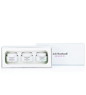 Buy Josh Rosebrook Mini Mask Trio at One Fine Secret. Josh Rosebrook Official Stockist in Melbourne, Australia.