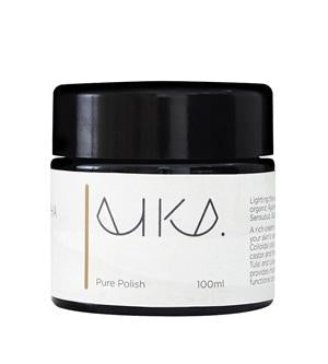 The world's first certified organic Ayurvedic-inspired skincare. Shop Aika Kapha Pure Polish at One Fine Secret Clean Beauty Store Melbourne