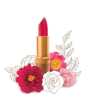 Natural Lip Makeup. Karen Murrell Natural Lipstick - True Love. Discover Clean Beauty at One Fine Secret!