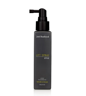 Buy Josh Rosebrook Lift Hair Texture Volume Spray 120ml at One Fine Secret. Natural & Organic Hair Products Store in Melbourne, Australia.