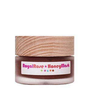 Buy Living Libations Royal Rose Honey Mask at One Fine Secret. Official Australian Stockist in Melbourne.