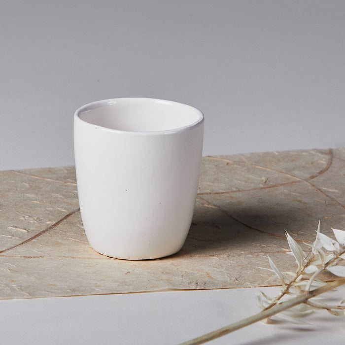 Buy MV Skintherapy Ceramic Mixing Cup at One Fine Secret. MV Skincare Official Stockist in Melbourne, Australia.