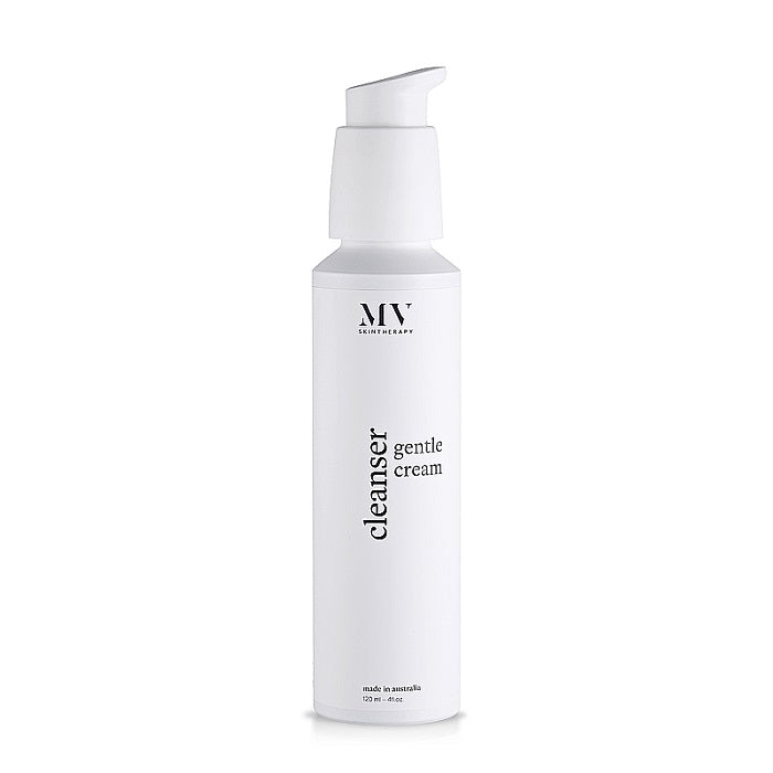 Buy MV Skincare Gentle Cream Cleanser at One Fine Secret. MV Skincare Official Stockist in Melbourne, Australia.