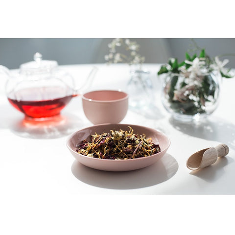 Buy MV Skin Therapy Radiance Caffeine Free Tea at One Fine Secret. MV Skincare Official Stockist in Melbourne, Australia.