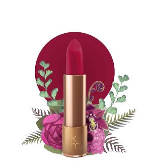 Karen Murrell Natural Lipstick Magenta Moon. One Fine Secret Natural & Organic Clean Beauty Store Melbourne Australia