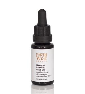 Earthwise Beauty Ruby Face Oil