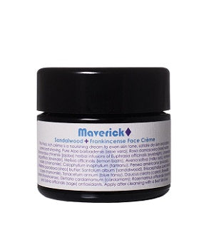 Buy Living Libations Maverick Face Cream at One Fine Secret. Living Libations AU Official Stockist in Melbourne.