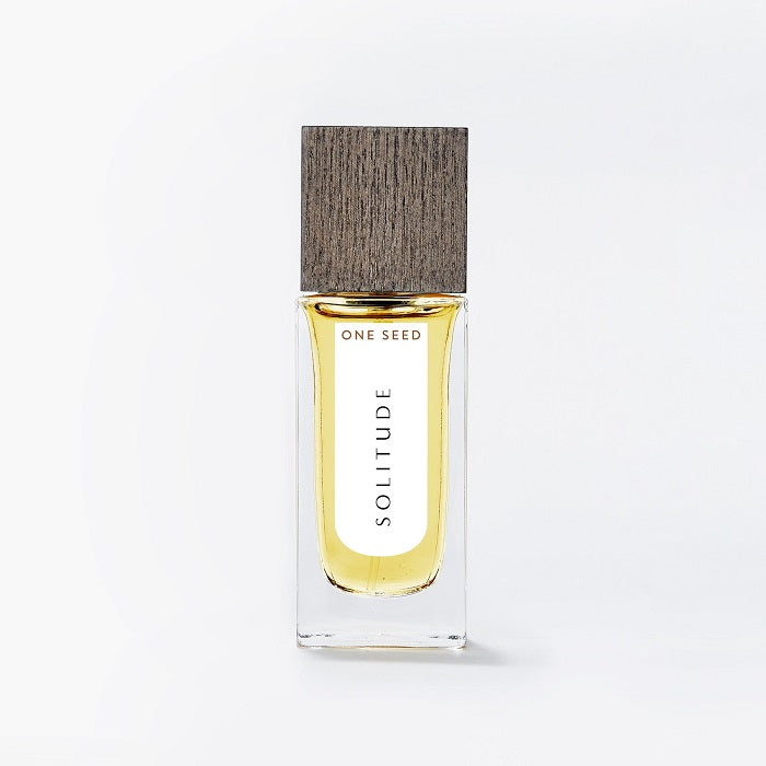Organic, Vegan, Cruelty free & 100% Natural Unisex Perfume for everyone. Buy One Seed Solitude Eau De Parfum 30ml at One Fine Secret. One Seed Official Stockist in Melbourne, Australia.