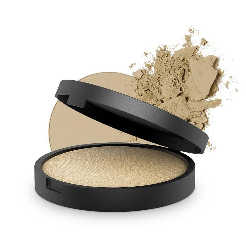 Natural & Organic Makeup. Buy Inika Baked Mineral Foundation Patience 8g at One Fine Secret. Inika Official Stockist in Melbourne, Australia.