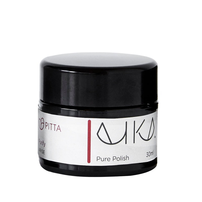 The world's first certified organic Ayurvedic-inspired skincare. Shop Aika Pitta Pure Polish at One Fine Secret Clean Beauty Store Melbourne