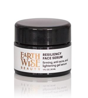 Popular Cult Green Beauty from the US. Earthwise Beauty Resiliency Face Serum. One Fine Secret Clean Beauty Melbourne Australia
