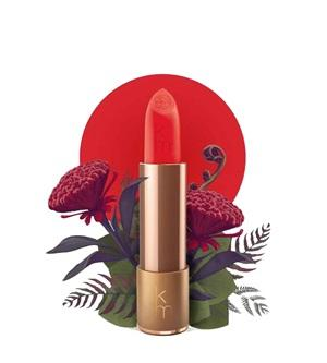 Buy Karen Murrell Natural Lipstick Rymba Rhythm at One Fine Secret. Karen Murrell's Official Australian Stockist in Melbourne.