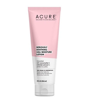 Buy Acure Brightening Glow Lotion 236ml at One Fine Secret. Acure online and offline retailer in Melbourne CBD, Australia.