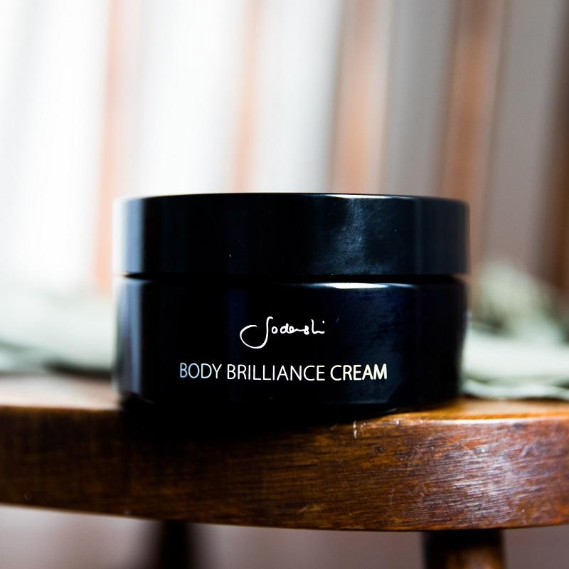 Buy Sodashi Body Brilliance Cream at One Fine Secret. Sodashi's Official Australian Stockist in Melbourne.