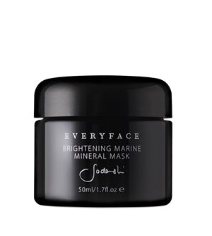 Australian Luxury Spa & Natural Skincare Brand, Sodashi. Buy Sodashi  Brightening Marine Mineral Mask at One Fine Secret. Natural & Organic Skincare store in Melbourne, Australia.