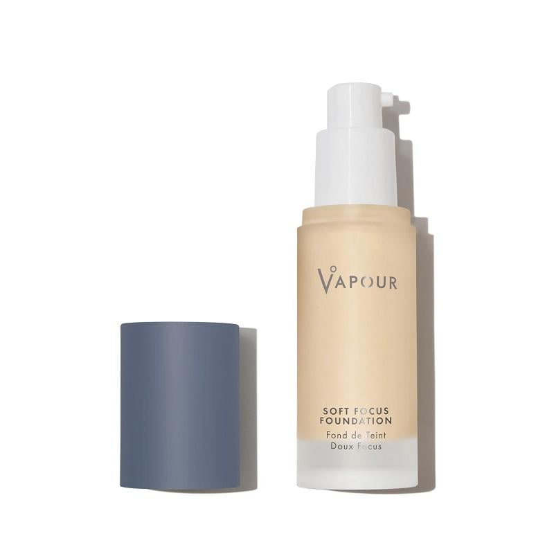 Buy NEW Vapour Organic Beauty Soft Focus Foundation 117S at One Fine Secret. Vapour Organic Beauty Official Australian Stockist.