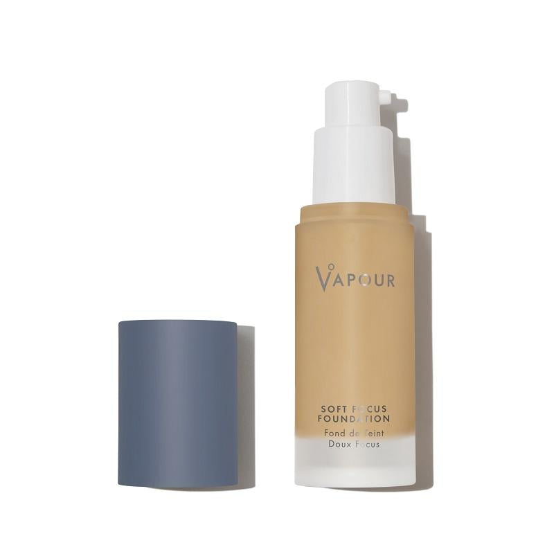 Buy NEW Vapour Organic Beauty Soft Focus Foundation 130S at One Fine Secret. Vapour Organic Beauty Official Australian Stockist.