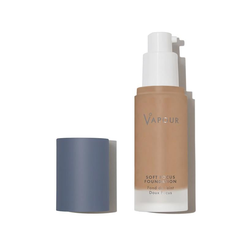 Buy NEW Vapour Organic Beauty Soft Focus Foundation 133S at One Fine Secret. Vapour Organic Beauty Official Australian Stockist.