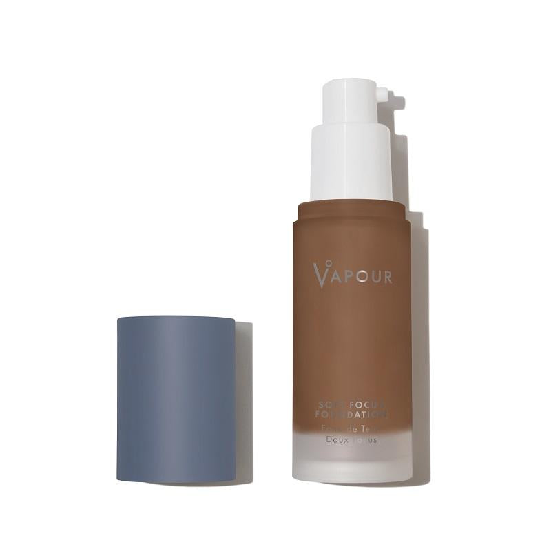 Buy NEW Vapour Organic Beauty Soft Focus Foundation 140S at One Fine Secret. Vapour Organic Beauty Official Australian Stockist.
