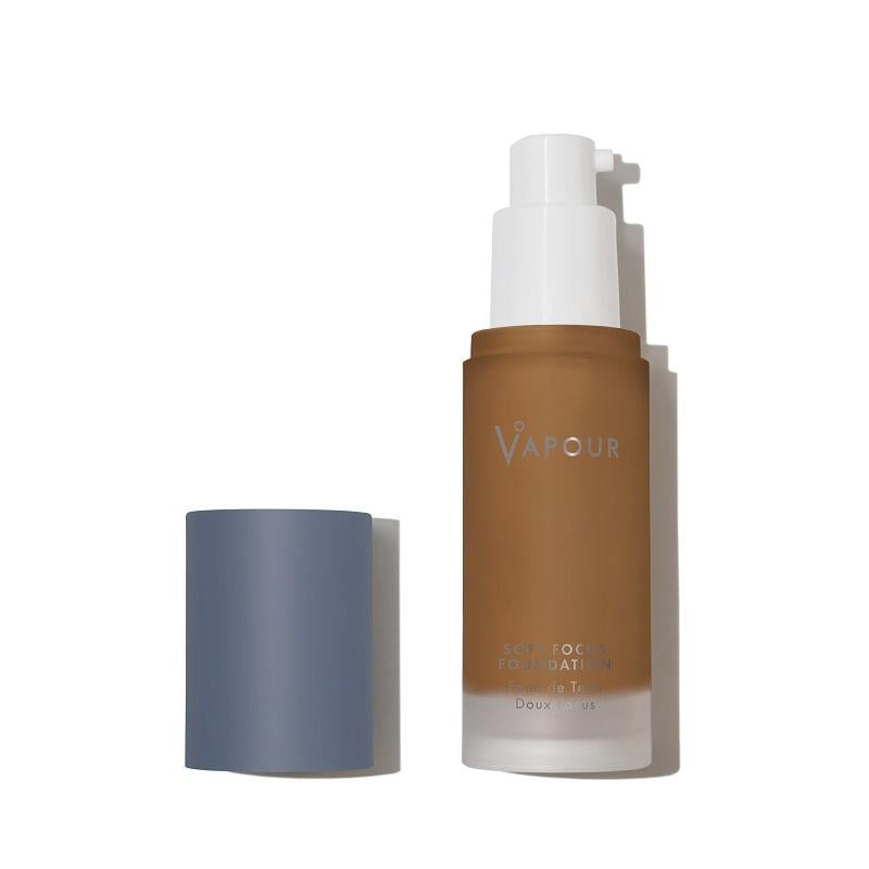 Buy NEW Vapour Organic Beauty Soft Focus Foundation 145S at One Fine Secret. Vapour Organic Beauty Official Australian Stockist.