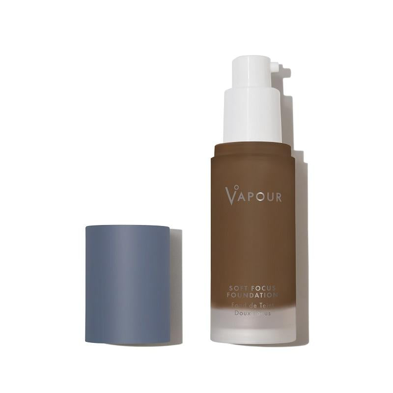 Buy NEW Vapour Organic Beauty Soft Focus Foundation 155S at One Fine Secret. Vapour Organic Beauty Official Australian Stockist.
