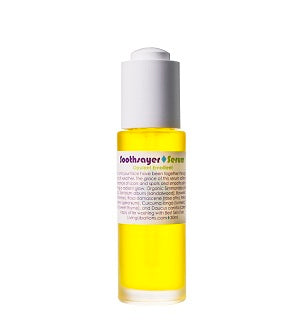 Buy Living Libations Soothsayer Serum 30ml at One Fine Secret. Natural & Organic Skincare & Makeup Clean Beauty Store in Melbourne, Australia.