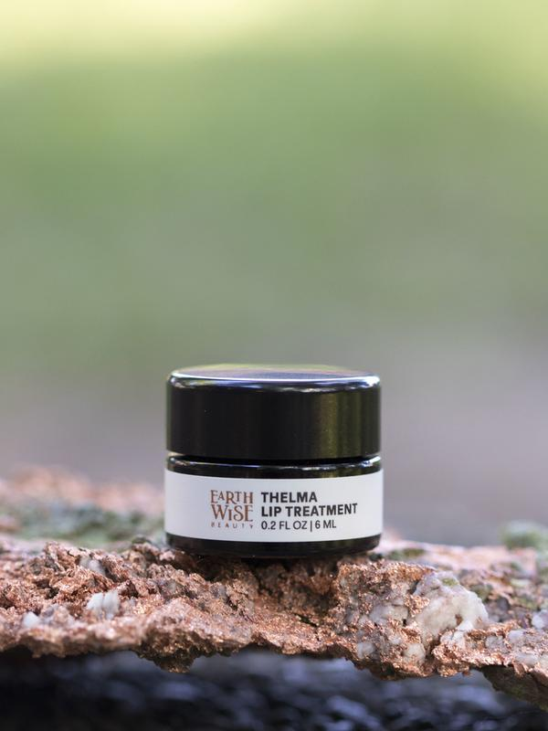 2019 Beauty Short List Awards Winner. Shop Earthwise Beauty Thelma Lip Treatment 6ml at One Fine Secret. Natural & Organic Skincare Makeup Clean Beauty Store Melbourne Australia