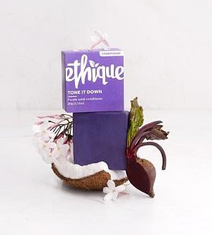Ethique Kookabara - Conditioner Bar for Normal Hair 60g
