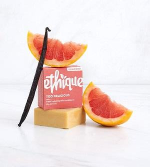 Ethique Pinkalicious - Shampoo Bar For Normal Hair 110g