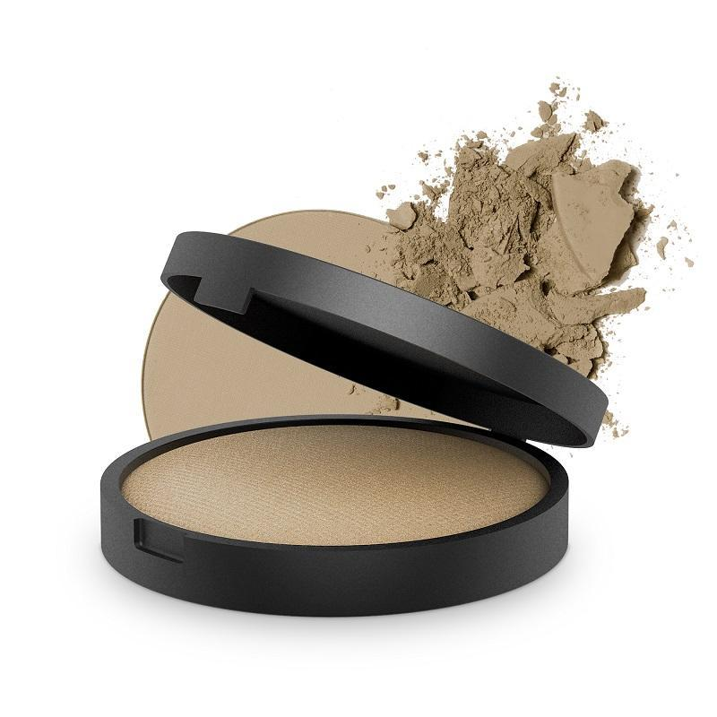 Natural & Organic Makeup. Buy Inika Baked Mineral Foundation Trust 8g at One Fine Secret. Inika Official Stockist in Melbourne, Australia.