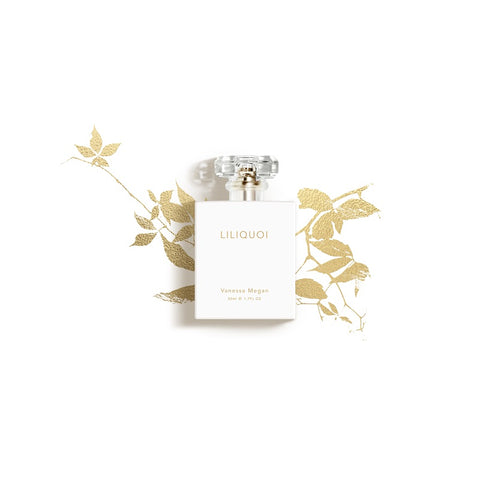 Pure Botanical Fragrance & 100% Natural Perfume. Buy Vanessa Megan Liliquoi Natural Perfume. Natural Organic Skincare & Makeup Clean Beauty Store in Melbourne, Australia.