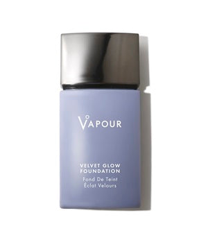 Buy NEW Vapour Organic Beauty Velvet Glow Foundation (10 Shades) at One Fine Secret. Vapour Organic Beauty's Official Australian Stockist in Melbourne.