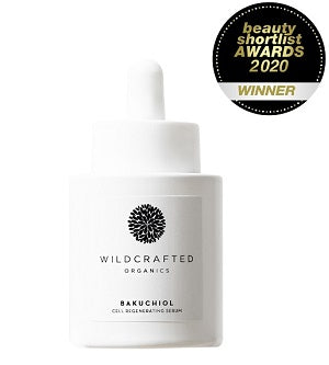 Wildcrafted Organics Neroli Cleansing Oil 100ml