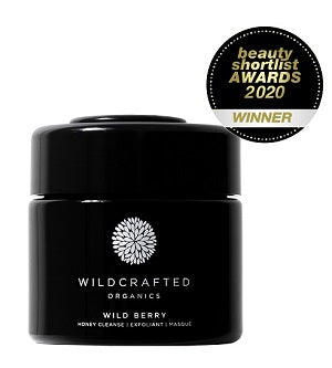Award Winning Cleanser! One of the best Australian organic skincare. Buy Wildcrafted Organics Wild Berry Honey Cleanse|Exfoliant|Masque 100ml at One Fine Secret. Natural Organic Skincare & Makeup Clean Beauty Store in Melbourne, Australia.