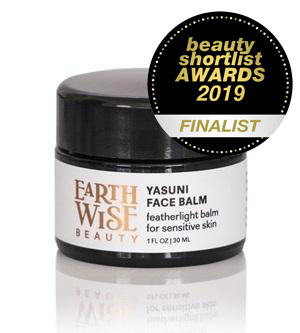 Earthwise Beauty Resiliency Face Serum 30ml