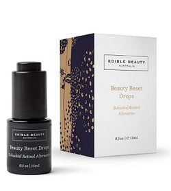 Buy Edible Beauty Beauty Reset Drops at One Fine Secret. Edible Beauty Official Retailer in Melbourne, Australia.