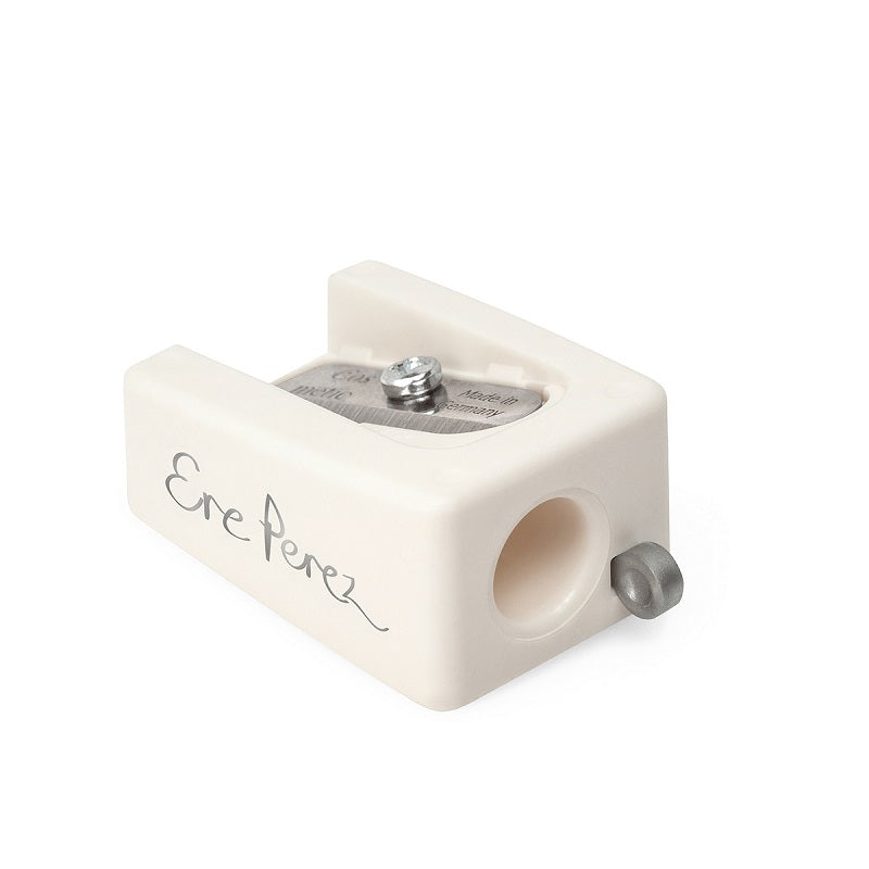 Buy Ere Perez Eco Biodegradable Pencil Sharpener at One Fine Secret. Natural Organic Skincare & Makeup Store in Melbourne, Australia.