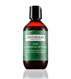 Skincare Category - Antipodes Juliet Skin-Brightening Gel Cleanser 200ml