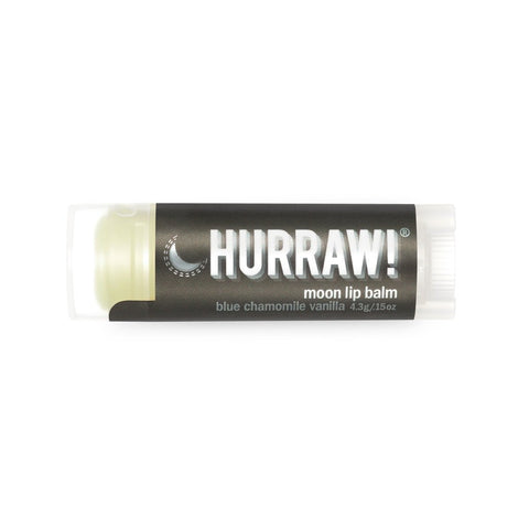 Skincare Category - Hurraw! Moon Lip Balm 4.3g