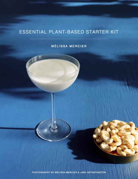 Essential Plant-Based Starter Kit