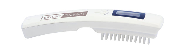 Laser Hair Comb for Hair Regrowth