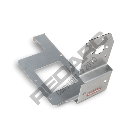 BCDC MOUNTING BRACKET TO SUIT TOYOTA 70 SERIES