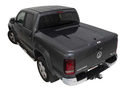 HSP 1PCE MANUAL SINGLE CENTER LOCKING HARD LID – DUAL CAB VOLKSWAGEN AMAROK