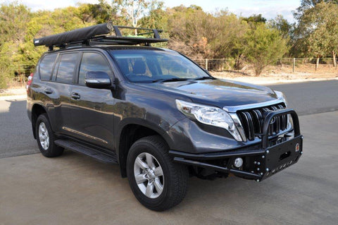 XROX BULLBAR TOYOTA PRADO 150 SERIES 11/2013on
