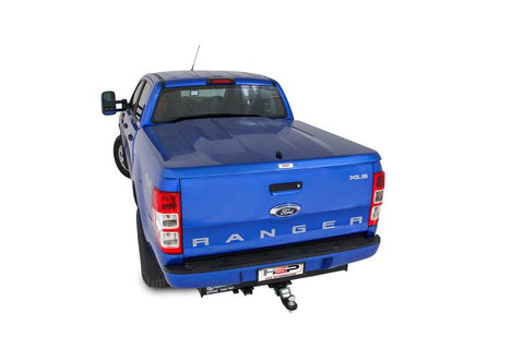 HSP 1PCE MANUAL LOCKING HARD LID SINGLE CENTER LOCK– DUAL CAB PX & PU & RAPTOR RANGER