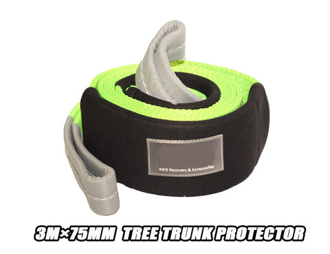 Tree Trunk Protector 3mx75mm 4wd recovery