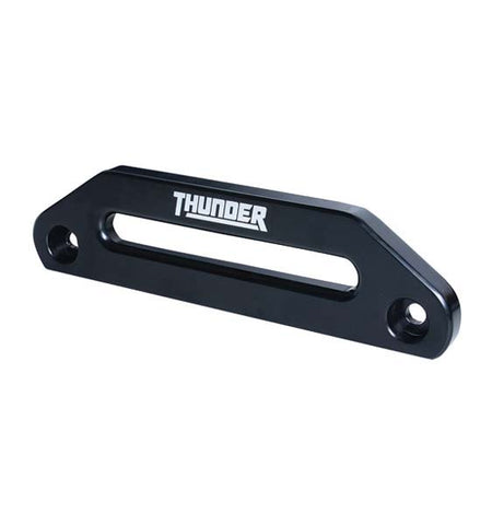 THUNDER OFFSET FAIRLEAD - RECOVERY GEAR, BAR MOUNTED WINCH, DYNEEMA ROPE 4X4 4WD