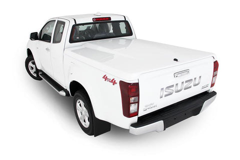 HSP 1PCE MANUAL SINGLE CENTER LOCK – ISUZU EXTRA CAB D-MAX HARD UTE LID