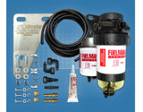 Great Wall V200 2.0L Turbo Diesel 4Cyl. Manual 4x4 - Pre Filter Water Separator Kit Fuel Manager FM627DPK