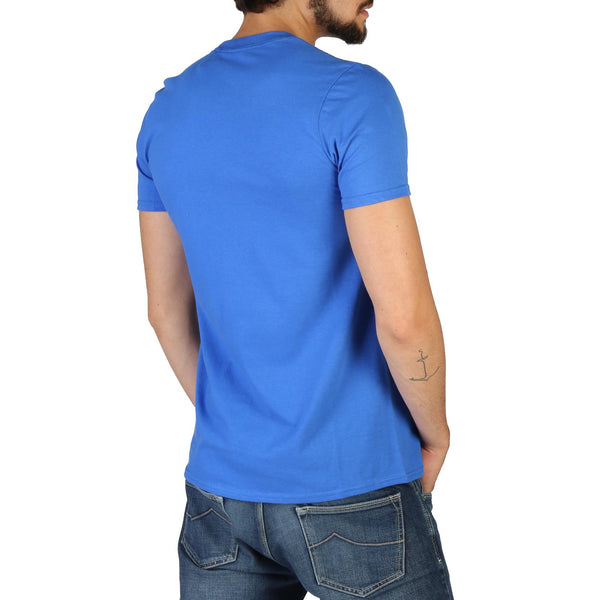 Marvel X-men Blue Short Sleeve T-Shirt